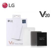 LG V20 Original Charging Kit BCK-5200 Charger+3200mAh Battery+Case FedEx