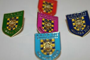 RAOB GLE Grand Lodge Badge Set for Halifax 2020