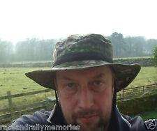 Realtree HWG camouflage mimetico stile Boonie Bush Ampio Tesa Cappello Di Tiro