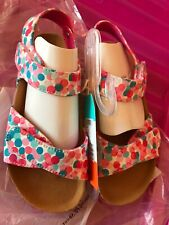 Zaxy Girls womens Life Slide Blue Sandals Various Sizes BNIB