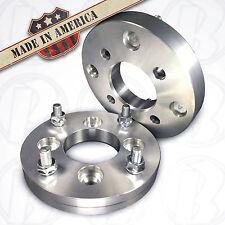 "ATV Honda Kawasaki Suzuki | 3/4"" Wheel Adapters / Spacers | 4x144 to 4x137"
