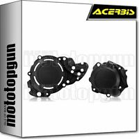 ACERBIS 0023763 CARTER MOTORE X-POWER NERO BETA RR 2T 300 RC 2020 20