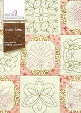 Traditions Anita Goodesign Embroidery Machine Design CD