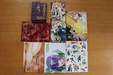 Dragon Age novelty Saeko Busujima & Big Poster Strap etc Highschool of the Dead