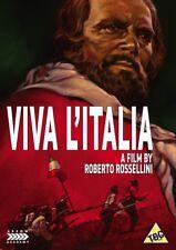 Viva L'Italia [DVD]