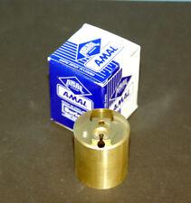 Schieber 3 für 276 76 carburettor AMAL Throttle slide 3 cutaway 6/052/3 6/0523