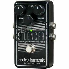 Electro-Harmonix SILENCER Noise Gate Pedal