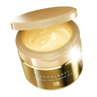 KOSE Aqua Label All in one Special Gel Cream Aging Care Type 90 g Oil In No.1