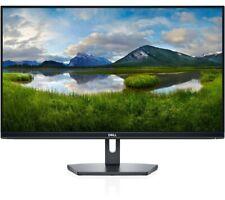 "DELL SE2719HR Monitor 27"" 1920x1080p FHD LCD 75Hz 5ms HDCP HDMI VGA AMD Freesync"
