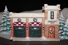 (B3) It's a Wonderful Life - Target Village - Bedford Falls Garage