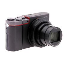 Panasonic LUMIX DMC-ZS100 Digital Camera - Silver (Open Box)