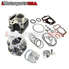 70CC HONDA CYLINDER REBUILD ENGINE KIT ATC70 CRF70 CT70 C70 TRX70 XR70 S65 NEW