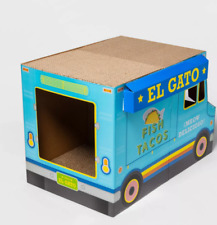 Taco Truck Cat Scratcher- Boots & Barkley 083-02-1494