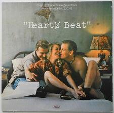 ★★ LP US ** Jack Nitzsche-Heart Beat (Original Motion Picture Soundtrack) ★★ 20207