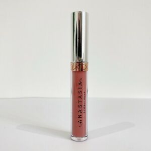 Anastasia Beverly Hills Liquid Lipstick Rose Nude Shade HAZE 3.2g RRP £20