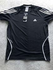 Men's Adidas CLIMACOOL Running T-Shirt UK M BNWT Training