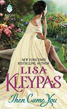 ENTONCES CAME YOU ( Avon Historical Romance) por Kleypas, Lisa Mass MERCADO