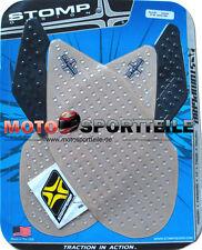 STOMPGRIP COJINES DE DEPÓSITO SUZUKI GSXR 1000 07-08 K7 K8 transparente Art.