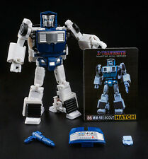 Transformers X-Transbots MM-VII Hatch Tailgate NEW