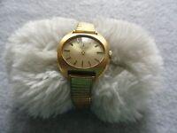 Junghans 17 Jewels Made in Germany Vintage Wind Up Ladies Watch