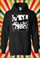 Killing Joke Wall Gravity Funny Cool Men Women Unisex Top Hoodie Sweatshirt 2213