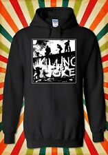 Killing Joke Wall Gravity Funny Cool Men Women Unisex Top Hoodie Sweatshirt 2213