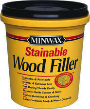 Filler Wood Stainable 16Oz