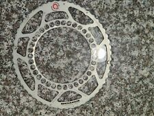 Rotor Oval Q-rings 53-40 chainring combo 130bcd Shimano/ Sram