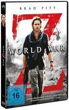 World War Z (2015)  DVD