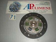 D064S DISCO FRIZIONE (CLUTH DISC) RENAULT R10 R12 R15 ALPINE ø170 20 DENTI VALEO