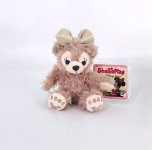 ShellieMay Stuffed Plush Toy Duffy 2020 Bear Doll Classic Soft Tokyo Disney Sea