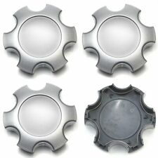 4X NEW For Toyota SEQUOIA Tundra wheel center Hub caps 56069440 2003-2007