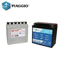 """Batterie D""""origine Piaggio PTX14-BS Piaggio MP3 125-500  Aprilia MAN A850"""