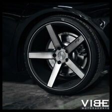"19"" NICHE MILAN MACHINED CONCAVE WHEELS RIMS FITS INFINTI G35 SEDAN"