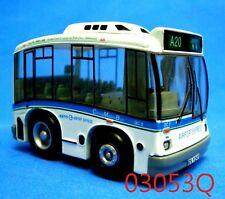 Free Ship!!! Mini Hong Kong Cute Bus - CMB Dennis Dart (Carlyle Body)
