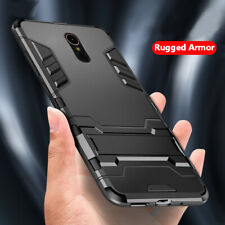 For LG Stylo 4 / Stylo 5 V30 Plus 360° Shockproof Rugged Armor Stand Case Cover