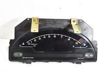 2000-2003 Honda S2000 Cluster Instrument Gauge Speedometer 162k 00-03