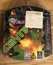 Centipede NEW SEALED!  GAME.COM/Tiger Price Tag on cover