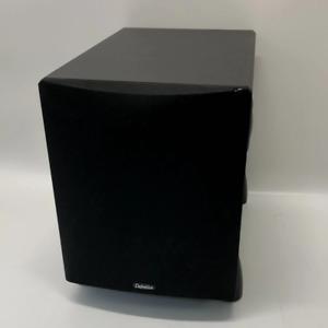 "Definitive Technology ProSub 800 8"" Powered Subwoofer Black"