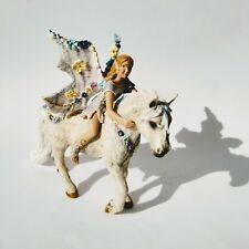 70410 Elf Fairy 'Oleana' on horseback by Schleich Bayala