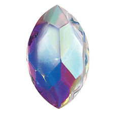 Oval Shaped Window Hanging Crystal Rainbow Suncatcher - New House /Baby Gift