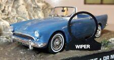 Sunbeam Alpine Tiger Daimler Dart 250 Armaturenbrett Scheibenwischer Schalter