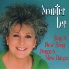 SCOOTER Lee-Sing a new song, Dance a New Dance CD 16 tracks Country Nuovo