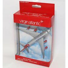 Premier Planes VAA6264 VIRGIN ATLANTIC B747-400 TOY DIECAST PLAN