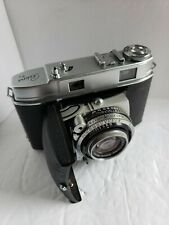 Super Kodak Retina IIc 35mm Film Camera - Schneider Xenon C 50mm F2.8  working
