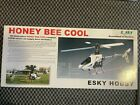Esky Honeybee Cool helicopter kit w/extras