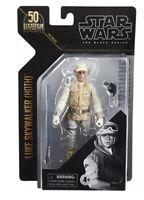 🔥luke Skywalker   🔥 Star Wars Black Series Hasbro Mib Stock 50th In Stock