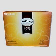 Keurig K-Cups Twinings of London Earl Grey Black Tea 24-Count