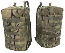 Marauder Bergen Side Pocket Pair PLCE - Mk1 MOLLE - British MTP Multicam UK Made