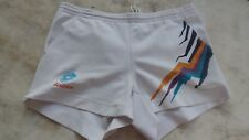 shorts tennis Lotto T Xl vintage